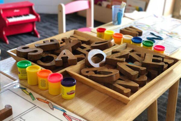 Pedagog Montessori