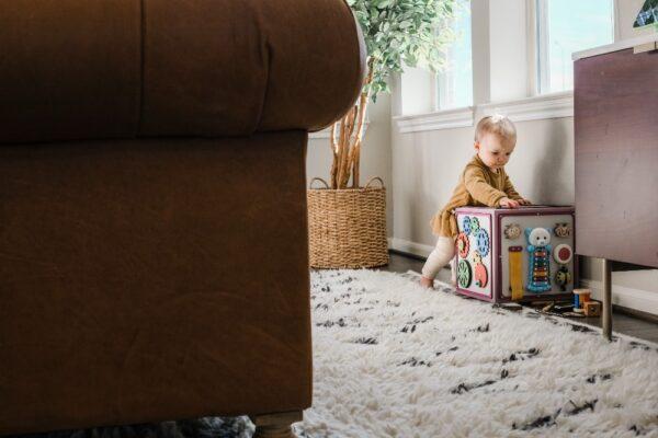 Montessori – Libertate si limite