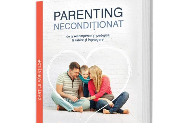Parenting neconditionat – Alfie Kohn