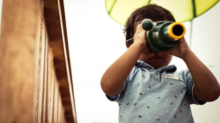 Cum sa iti ajuti copilul in functie de temperamentul