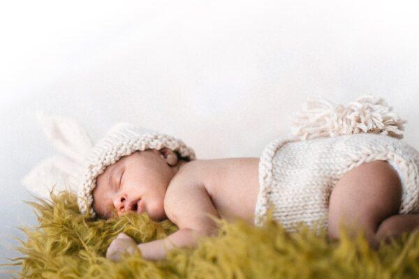 Pielea bebelusilor si afectiunile ei – dermatita atopica (P)