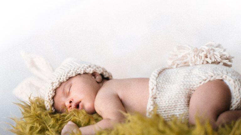 Pielea bebelusilor si afectiunile ei