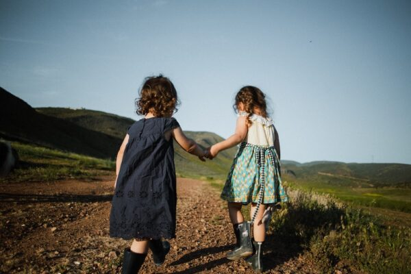 Despre copii, emotii si libertate