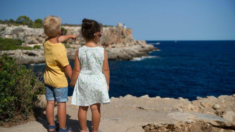 prietenia dintre copii