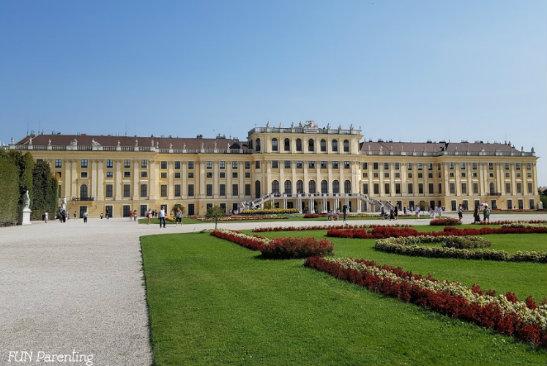 Vacanta in Europa ♥ 2 zile in Viena