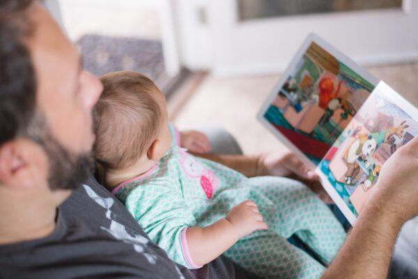 Care este momentul special pe care îl ai cu copilul tău?