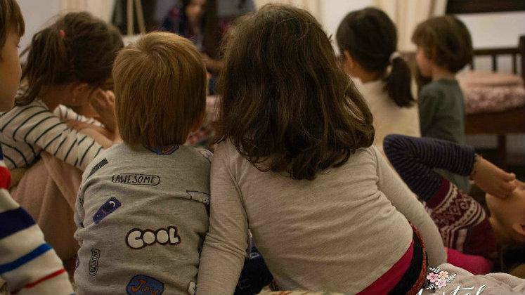 copil responsabil, educat și fericit