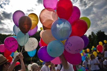 Organizatia E.M.M.A – sprijin pentru mamele de îngeri
