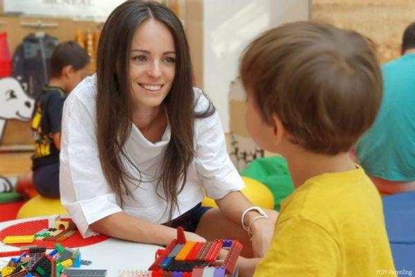 Festivalul Lego pentru pasionați mici și mari (P)
