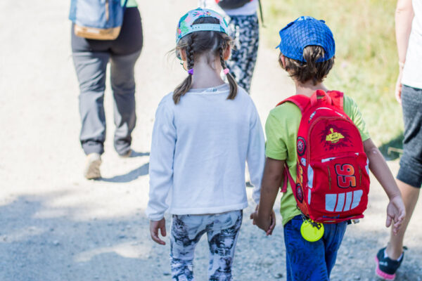 Vacanța în România – Tabără de vară pentru părinți și copii