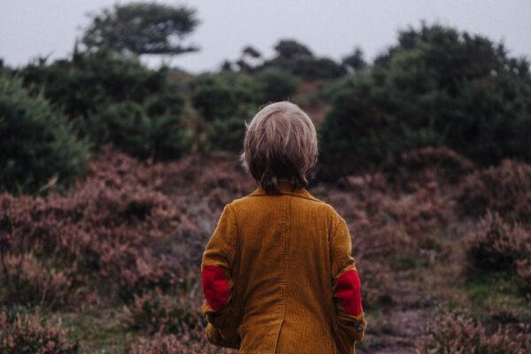 În spatele oricărui copil furios este un copil vulnerabil cu o nevoie neîmplinită