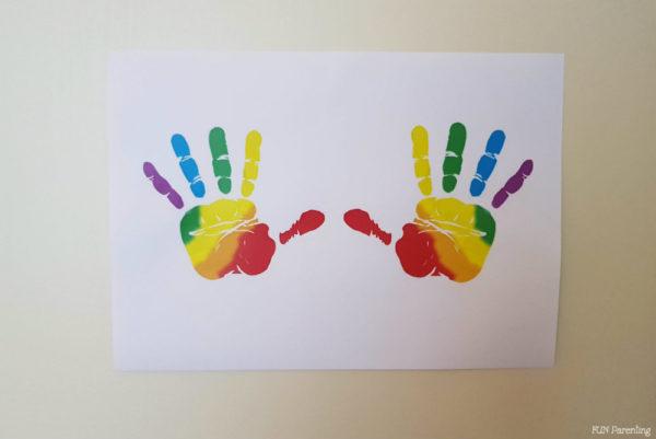 O idee de activitate simplă care ajută copiii să își rezolve singuri conflictele