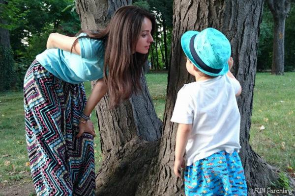 Copilul intre 3-6 ani – repere ale dezvoltarii fizice, cognitive, comportamentale si emotionale