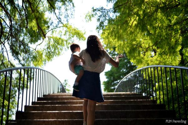 Este greu sa fii un parinte bun pentru copilul tau pana nu esti un om bun pentru tine