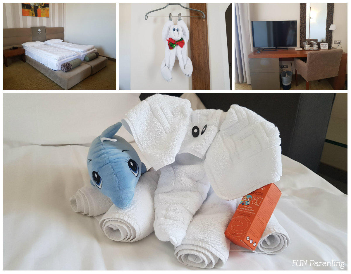 Hotel Iaki2