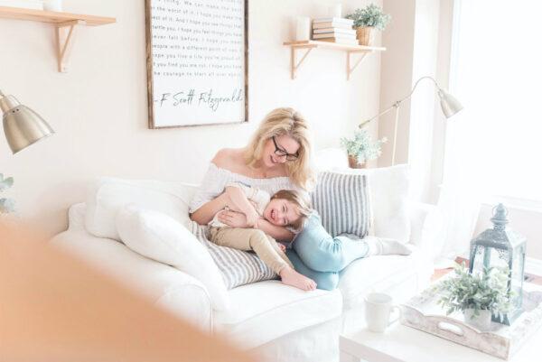Modalități pozitive prin care poți obține cooperarea copilului
