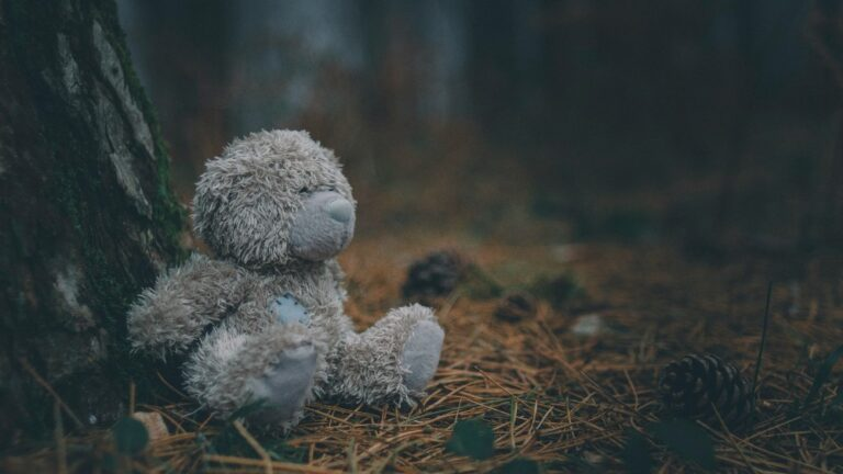 Semnele depresiei la copii